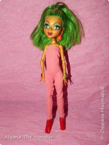 Привет! Сегодня я покажу самодельную одежду моих кукол. фото 4