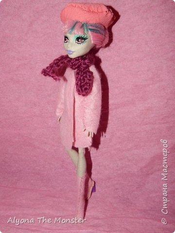 Привет! Сегодня я покажу самодельную одежду моих кукол. фото 1