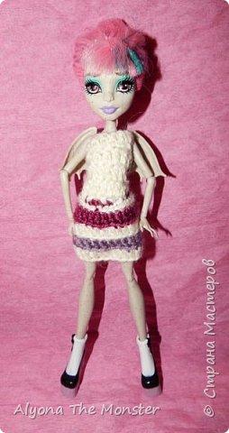 Привет! Сегодня я покажу самодельную одежду моих кукол. фото 6