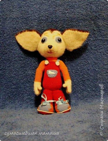 Это моя первая самостоятельная мультяшка. Далась очень тяжело. Не судите строго. http://images.sevstar.net/images/01788972671163564708.jpg фото 1