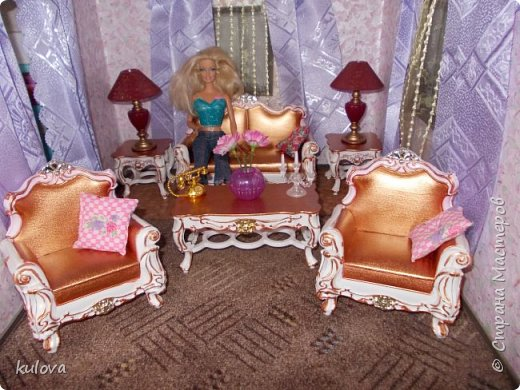 жилище кукол фото 1