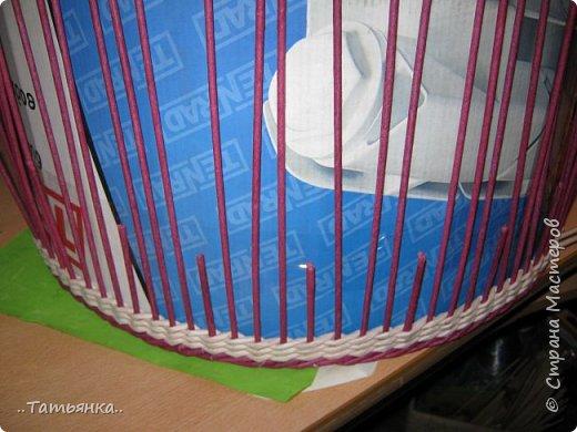 Хочу поделиться своим плетением юрты. Очень здорова пойдёт для оформления подарка ко дню свадьбы. фото 6