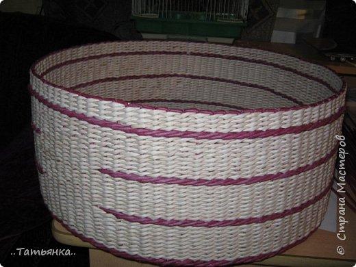 Хочу поделиться своим плетением юрты. Очень здорова пойдёт для оформления подарка ко дню свадьбы. фото 10