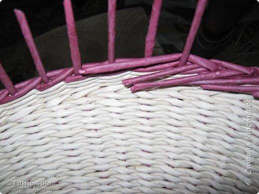 Хочу поделиться своим плетением юрты. Очень здорова пойдёт для оформления подарка ко дню свадьбы. фото 19