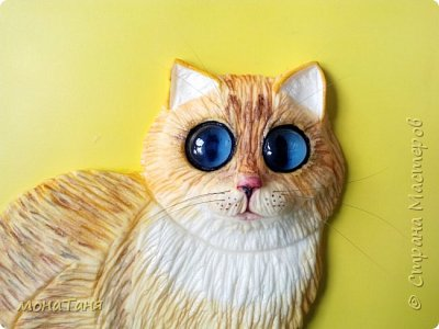 Голубоглазый котяра фото 2