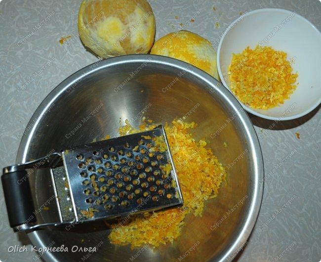 Кулинария Мастер-класс Рецепт кулинарный Апельсиновый пирог Продукты пищевые фото 3
