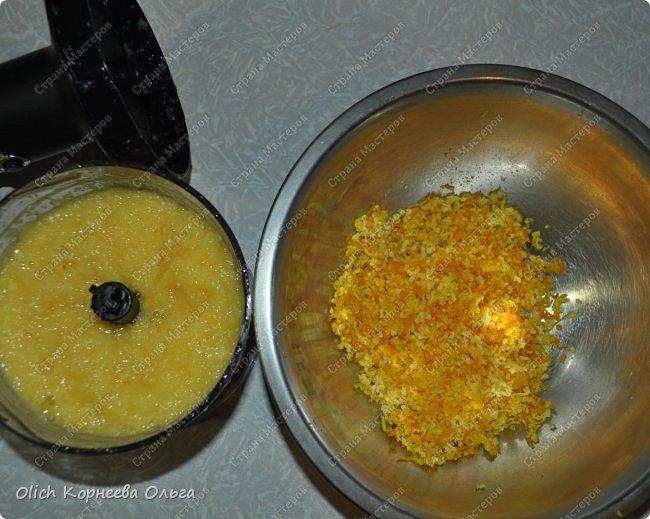 Кулинария Мастер-класс Рецепт кулинарный Апельсиновый пирог Продукты пищевые фото 4
