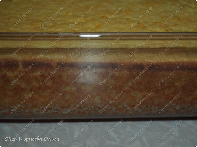 Кулинария Мастер-класс Рецепт кулинарный Апельсиновый пирог Продукты пищевые фото 12