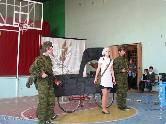 Эта работа учащихся 5 класса - Астафуровой Насти, Константиновой Алины, Утюшевой Нелли, Григорьевой Елизаветы. фото 4