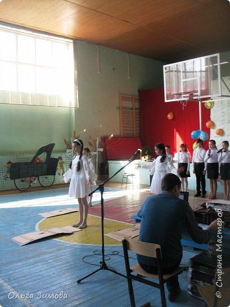 Эта работа учащихся 5 класса - Астафуровой Насти, Константиновой Алины, Утюшевой Нелли, Григорьевой Елизаветы. фото 9