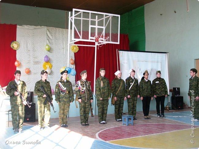 Эта работа учащихся 5 класса - Астафуровой Насти, Константиновой Алины, Утюшевой Нелли, Григорьевой Елизаветы. фото 7