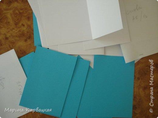 Вот такие замечательные открытки в честь праздника мы изготовили с детьми подготовительной группы. фото 3