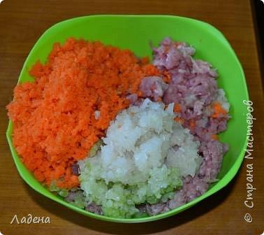 Кулинария Мастер-класс Рецепт кулинарный Капуста фаршированная Продукты пищевые фото 4
