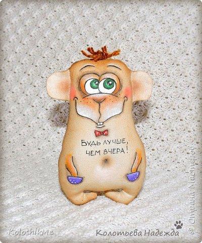 Привет всем! Нашествие обезьян начинается!!!  (пробная компашка) фото 3