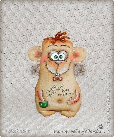 Привет всем! Нашествие обезьян начинается!!!  (пробная компашка) фото 2