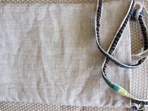 Мастер-класс Поделка изделие Вышивка Вышивание б\у футболками Бисер Канва Нитки Ткань фото 26