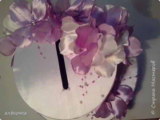 Торт-коробка фото 4