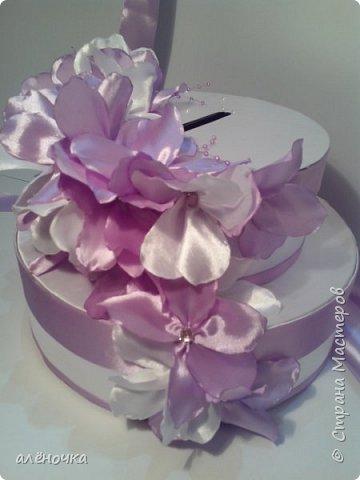 Торт-коробка фото 1