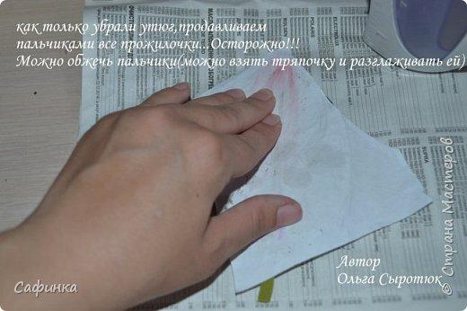 Приветик Всем, мои дорогие ...И снова с Вами, я Ольга Сыротюк...Решила создать продолжение Мк по гербере... Итак, по просьбам моих читательниц, сегодня мы с Вами будем делать стебель с листвой для герберы... В данном Мк вы узнаете... 1.Один из способов ..формирования  стебля.... 2.Научитесь Правильно обрабатывать листья.... 3.Тонировать... 4.Узнаете подробности сборки стебля с листвой герберы... 5.Выкройки шаблонов листа и подклейки прилагаются... И так, вдохновились? Есть желание по творить? Предлагаю присоединится.....  фото 16