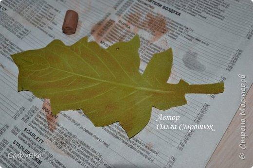 Приветик Всем, мои дорогие ...И снова с Вами, я Ольга Сыротюк...Решила создать продолжение Мк по гербере... Итак, по просьбам моих читательниц, сегодня мы с Вами будем делать стебель с листвой для герберы... В данном Мк вы узнаете... 1.Один из способов ..формирования  стебля.... 2.Научитесь Правильно обрабатывать листья.... 3.Тонировать... 4.Узнаете подробности сборки стебля с листвой герберы... 5.Выкройки шаблонов листа и подклейки прилагаются... И так, вдохновились? Есть желание по творить? Предлагаю присоединится.....  фото 22