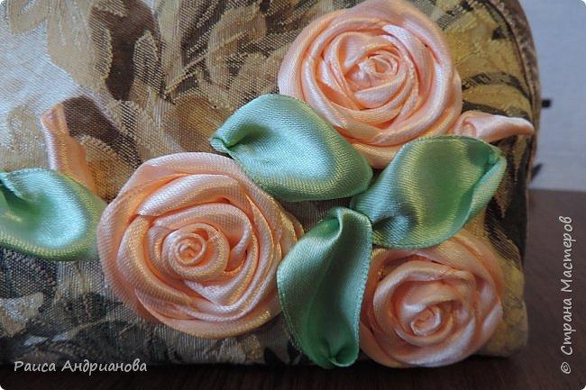 Кручение розы фото 1