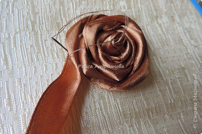 Кручение розы фото 9