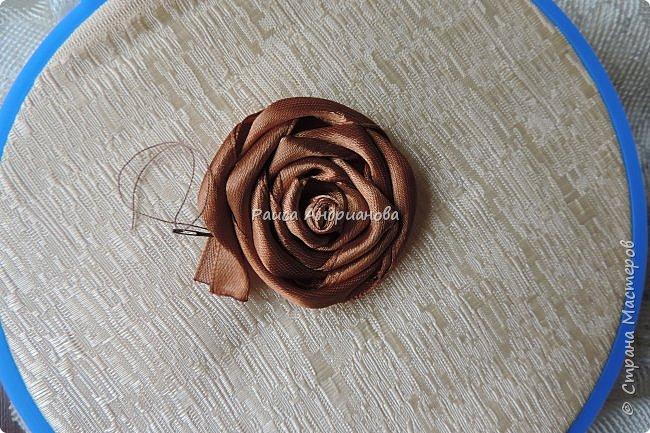 Кручение розы фото 10