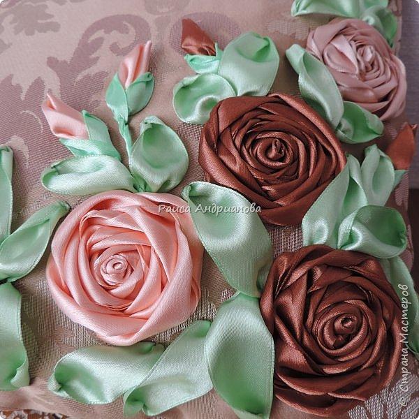 Кручение розы фото 12