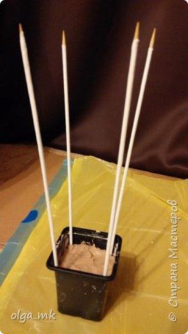 Хочу представить мастер-класс по изготовлению воздушного шара. Сразу оговорюсь, идея не моя, я просто хочу рассказать как это делала я. фото 3