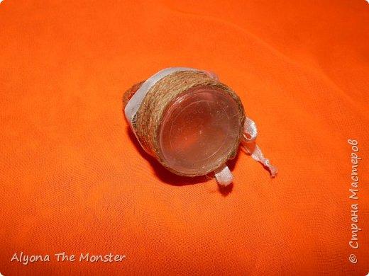 Всем привет! Сегодня я расскажу вам о кукольных корзинке и хлебе. фото 7