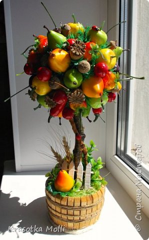 фруктовое)
