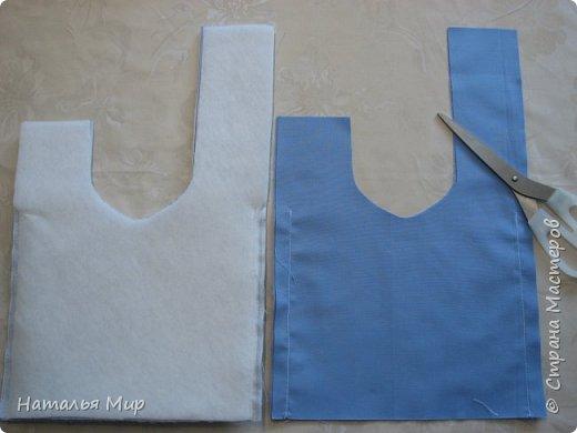 будем шить вот такую сумку, в хозяйстве полезную, для хранения чего-нибудь (на пример клубочков и обрезков ткани) пригодная. И для уличного рукоделия не бесполезная, положил туда нитки, крючки, иголки, клубочки... повесил на руку, и занимайся с детьми гуляя :)) фото 6