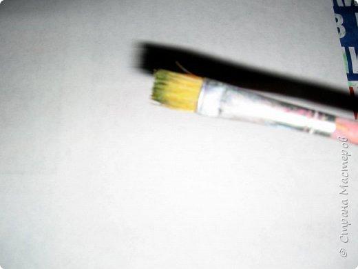 Картина панно рисунок Мастер-класс Рисование и живопись Одуванчики гуашью Ч 1 Бумага Гуашь фото 26