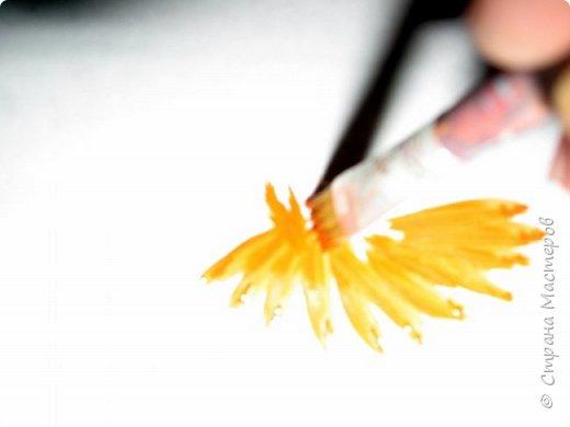 Картина панно рисунок Мастер-класс Рисование и живопись Одуванчики гуашью Ч 1 Бумага Гуашь фото 27