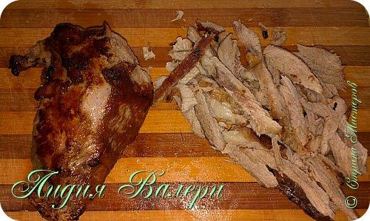 Кулинария Мастер-класс Рецепт кулинарный Домашняя шаурма + МК Продукты пищевые фото 4