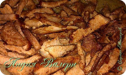Кулинария Мастер-класс Рецепт кулинарный Домашняя шаурма + МК Продукты пищевые фото 5