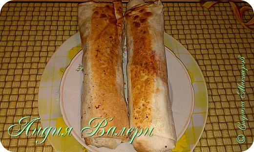 Кулинария Мастер-класс Рецепт кулинарный Домашняя шаурма + МК Продукты пищевые фото 13