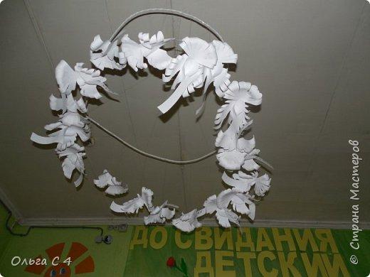 Оформление потолка в коридоре детского сада фото 2