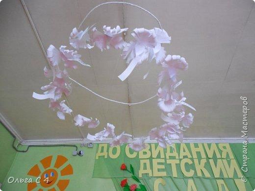 Оформление потолка в коридоре детского сада фото 3