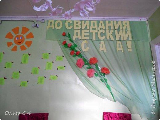 Оформление потолка в коридоре детского сада фото 4