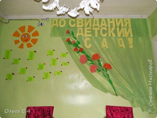 Оформление потолка в коридоре детского сада фото 5