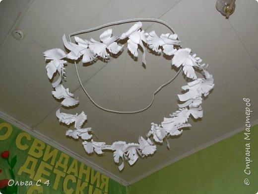 Оформление потолка в коридоре детского сада фото 9