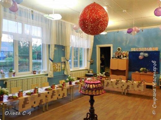 Оформление потолка в коридоре детского сада фото 18
