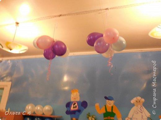 Оформление потолка в коридоре детского сада фото 19