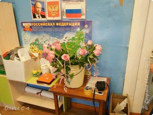 Оформление потолка в коридоре детского сада фото 20