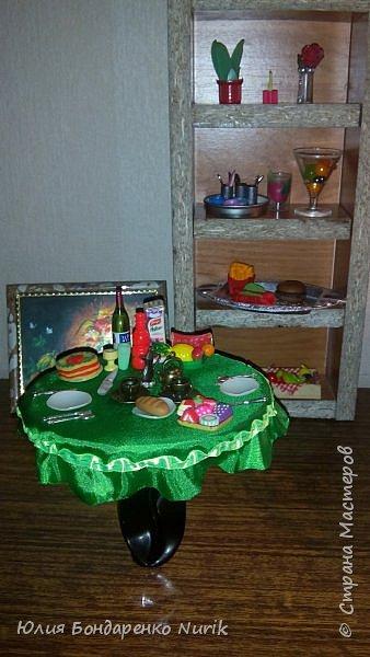 Здравствуйте)))) Накопилось у меня немного мелочи для кукол. Хочу вам показать. фото 34
