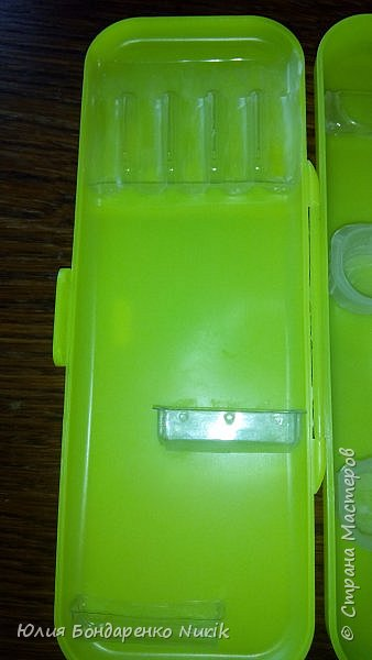 Здравствуйте)))) Сегодня хочу поделиться с вами идеей, как сделать холодильник для кукол. фото 6