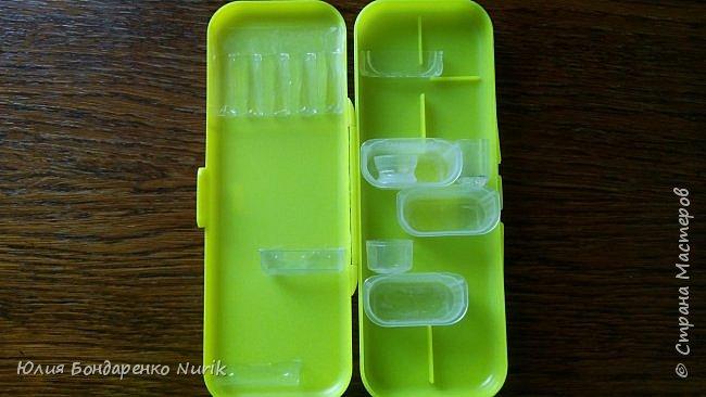 Здравствуйте)))) Сегодня хочу поделиться с вами идеей, как сделать холодильник для кукол. фото 9