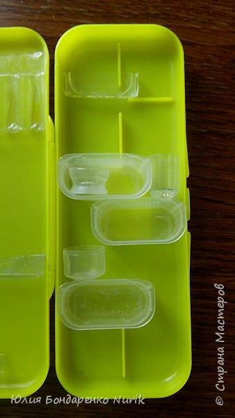 Здравствуйте)))) Сегодня хочу поделиться с вами идеей, как сделать холодильник для кукол. фото 8