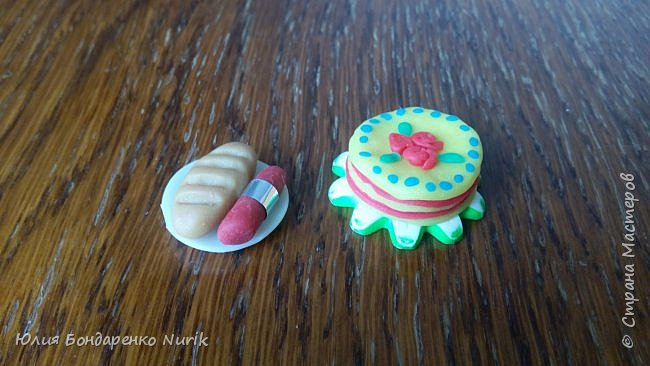 Здравствуйте)))) Накопилось у меня немного мелочи для кукол. Хочу вам показать. фото 28
